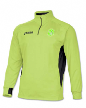 Foyle Valley Elite III Mens 1/4 Zip Sweatshirt